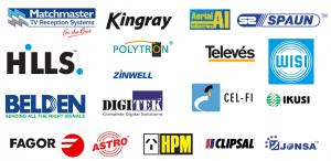 TV Antenna Brands