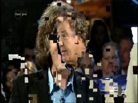 TV Reception Issues Pixelation