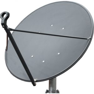 VAST Satellite Dish