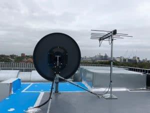 Erskineville SMATV System