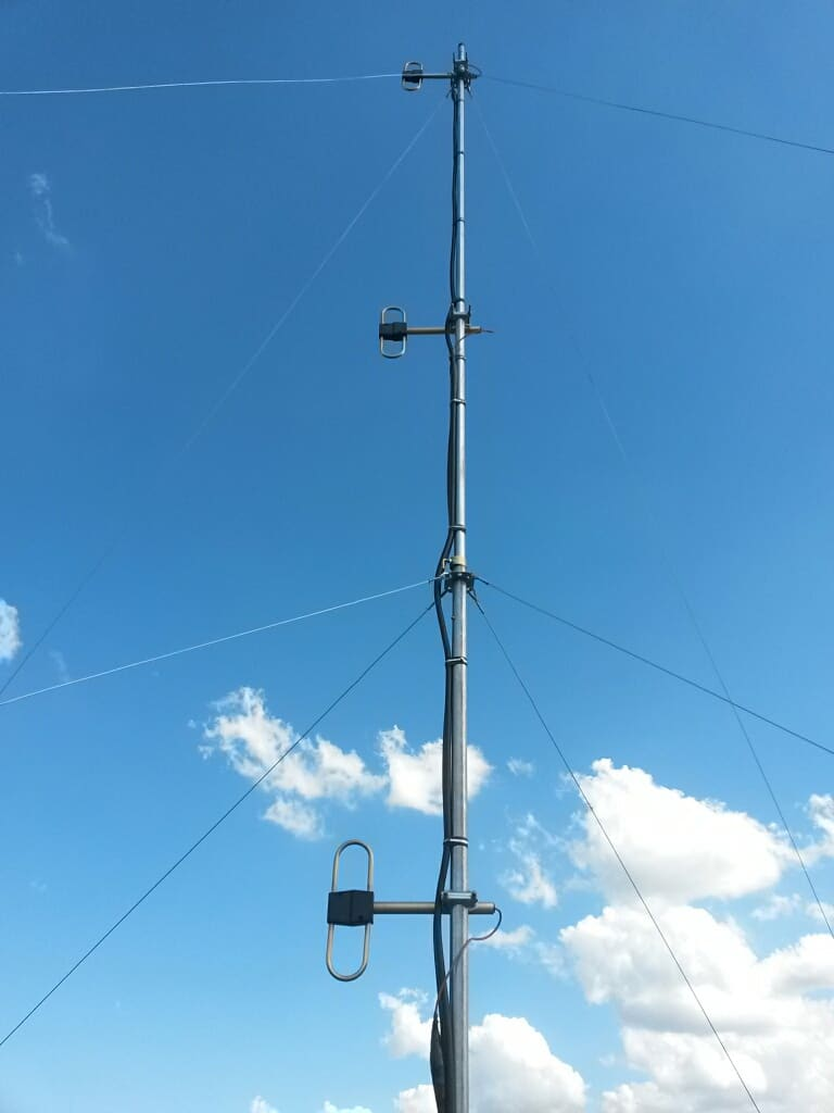Moss Vale Telecommunications Antenna 3