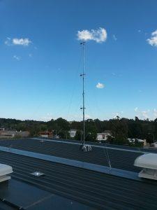 Moss Vale Telecommunications Antenna 4