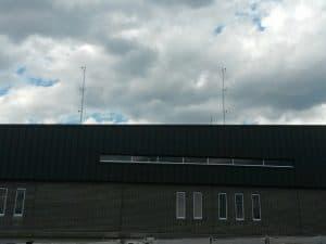 Moss Vale Telecommunications Antenna 5