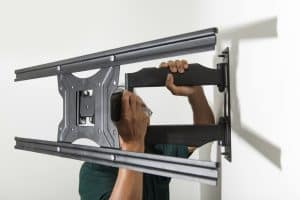 tv-wall-mount-installation