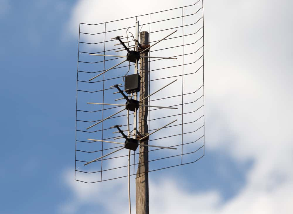 digital-antenna-installation