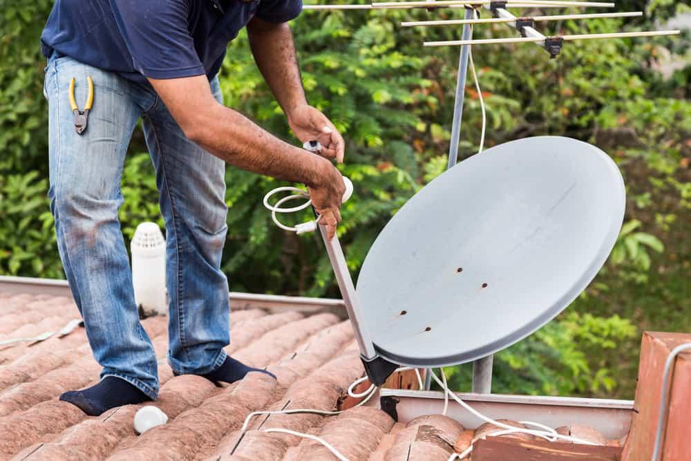 antenna-repair