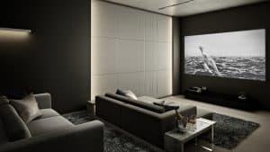 man-cave-tv-wall-mount-installation