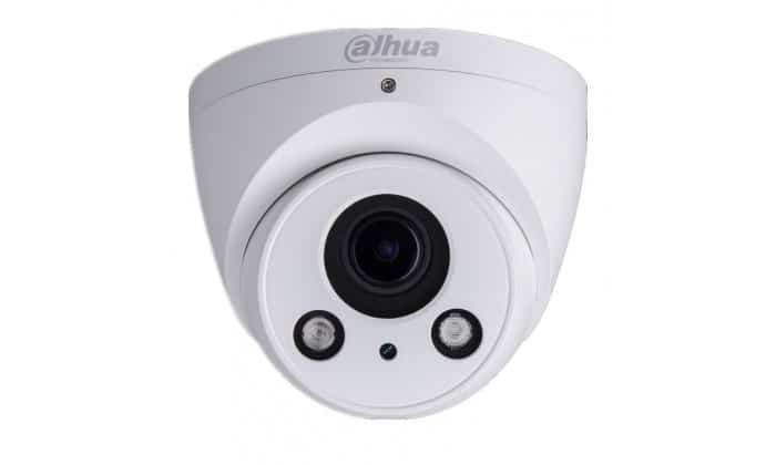 Dahua CCTV Camera Turret
