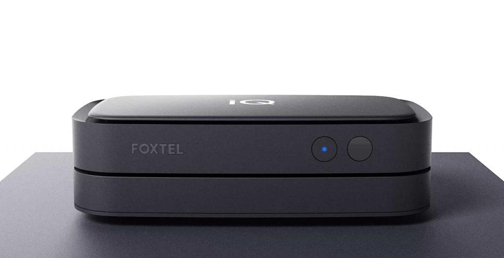 Foxtel iQ5 Box 2